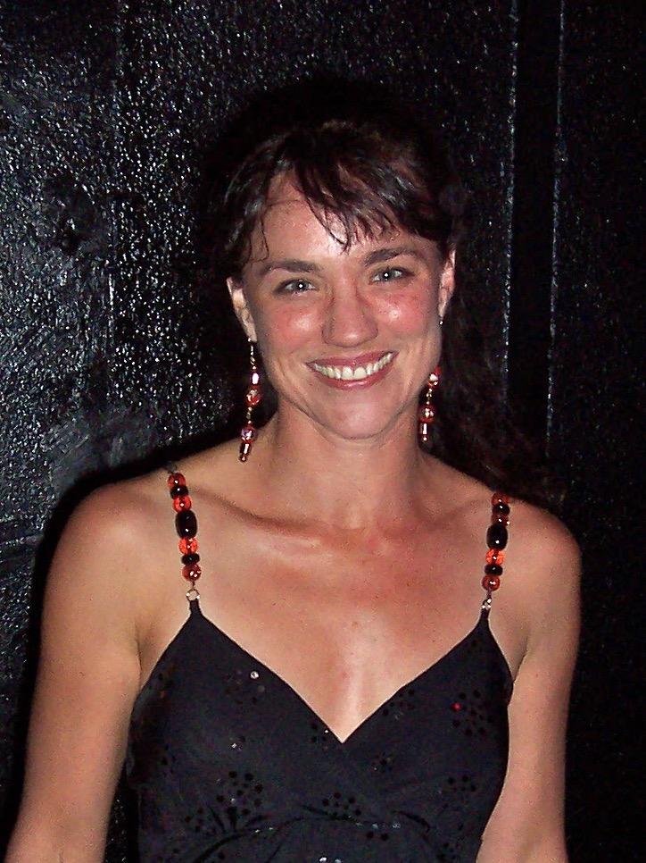 Elizabeth Tilley