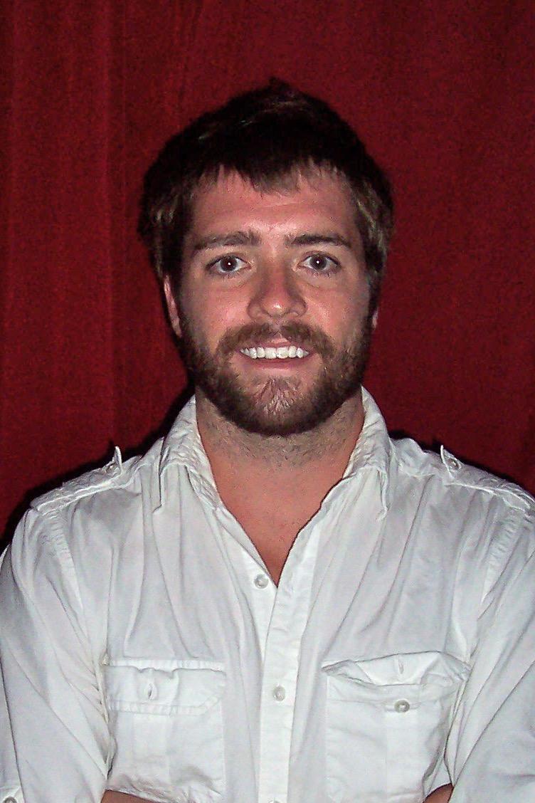 Josh Wheeler