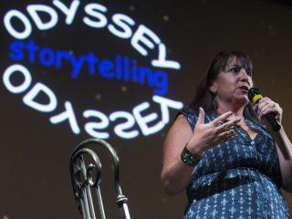 Tucson storytelling groups build empathy, community