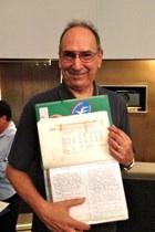 David H. Levy