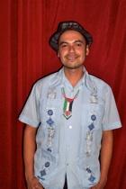 Raúl Alcaraz Ochoa